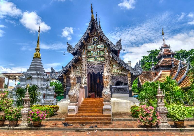 Singapore Thailand tourist visa