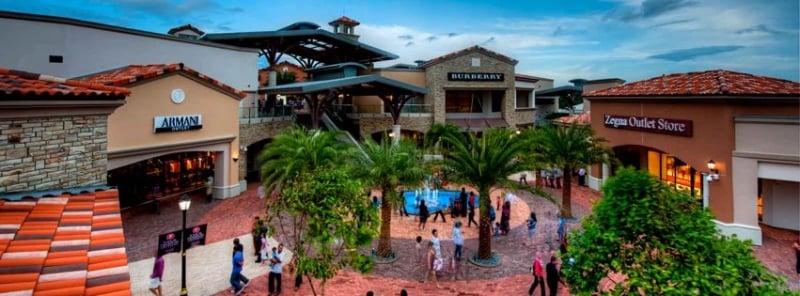 Johor Premium Outlets | wisata johor bahru