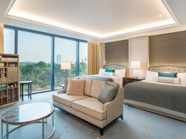 Second Exquisite Year Special Offer in St. Regis Kuala Lumpur