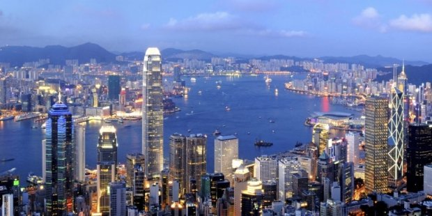 Special Economy Class Fares to Hong Kong in Cathay Pacific