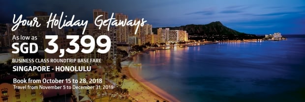 Your Holiday Getaway Starts with Philippine Airlines 2
