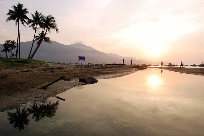 travel guide da nang