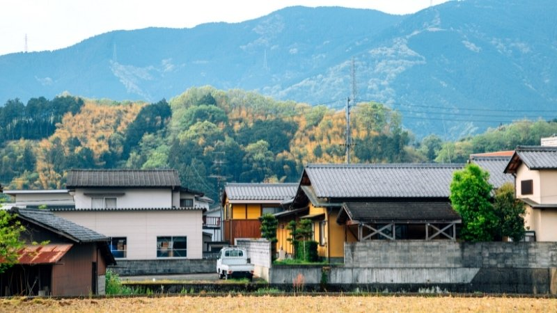 Japan Is Selling Empty Houses for Less Than US$500
