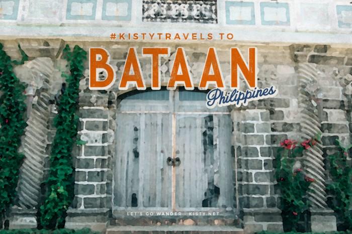 bataan day trip