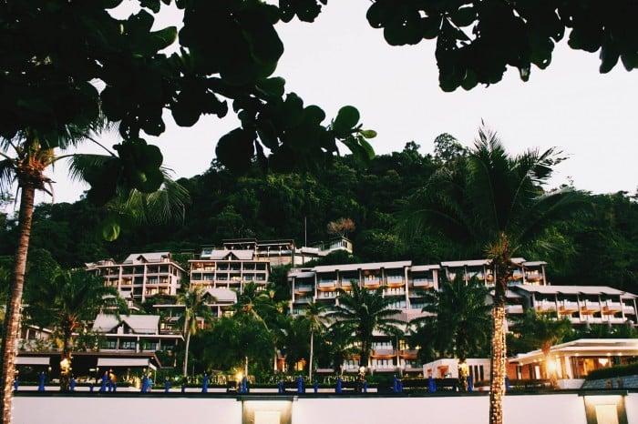 Phuket và Krabi