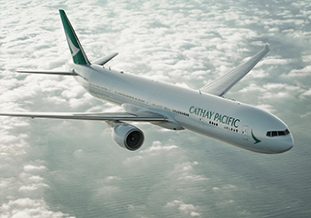 Enjoy Exclusive Fare Worldwide with Cathay Pacific and OCBC Card