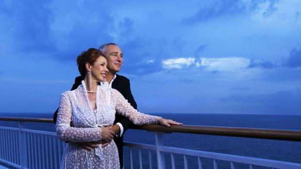 Seniors Cruise Free | 2 or  3-Night Malaysia Cruise with Star Cruises