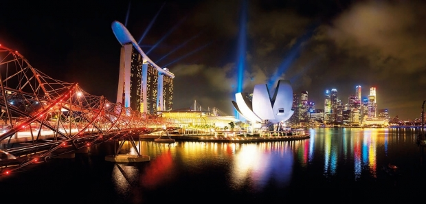 Standard Chartered Bank Exclusives at Marina Bay Sands
