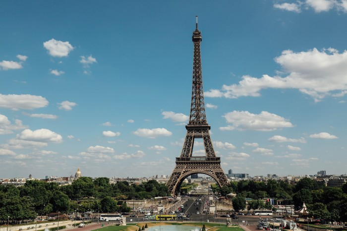 a one day paris guide for visiting tourist attractions