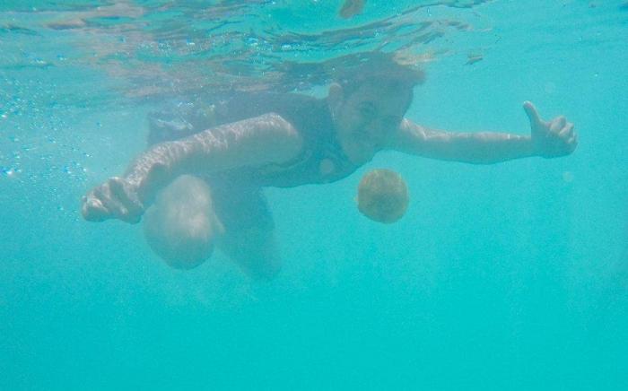 Jellyfish Lagoon
