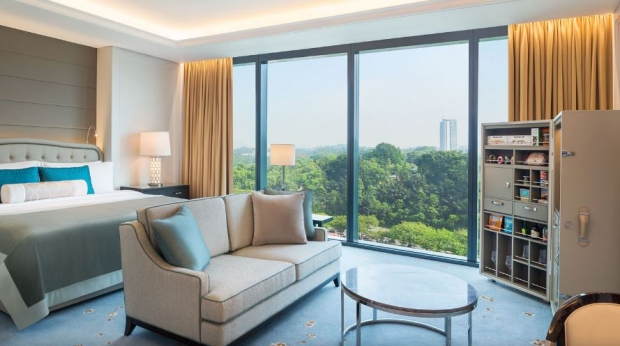 Beyond Luxury Treat from RM1,800 in The St. Regis Kuala Lumpur