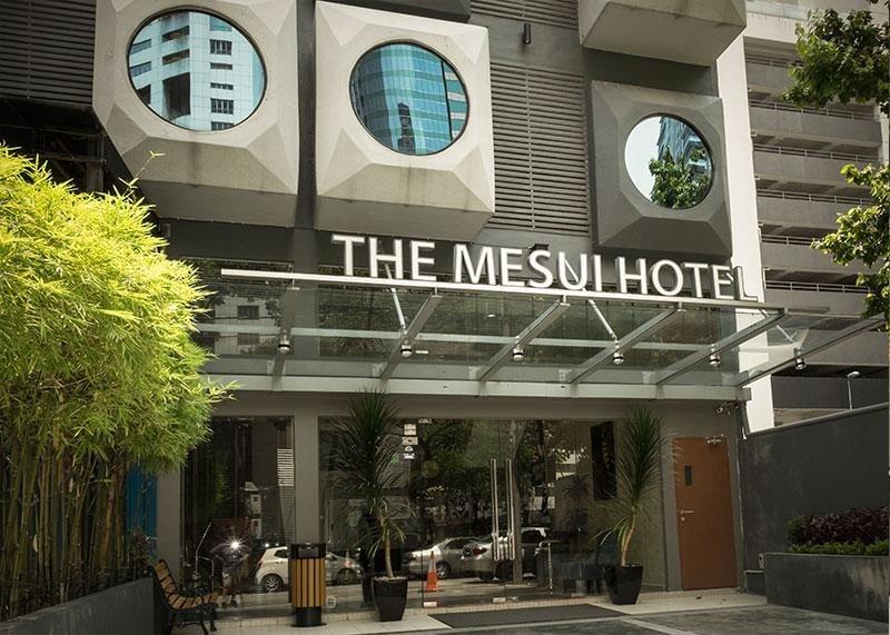 boutique hotels in kuala lumpur