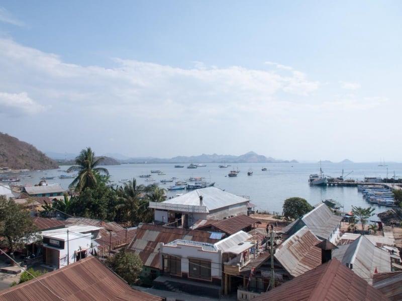 labuan đảo ở Malaysia
