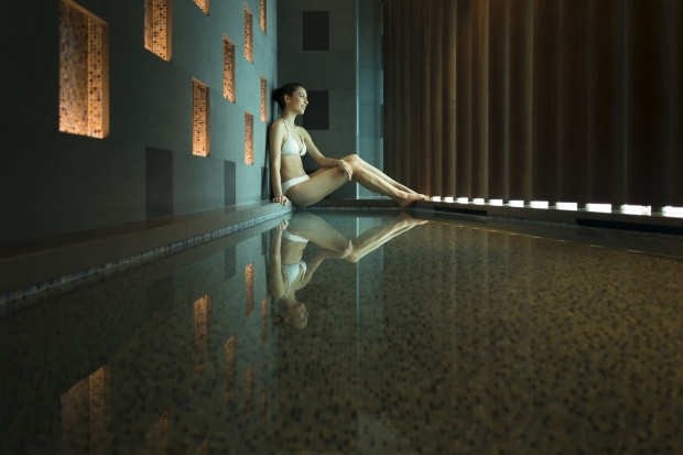 Relax and Revive Offer in The Ritz-Carlton Singapore from SGD540