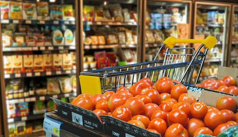 Du học sinh tại Châu Âu săn lùng siêu thị giá rẻ