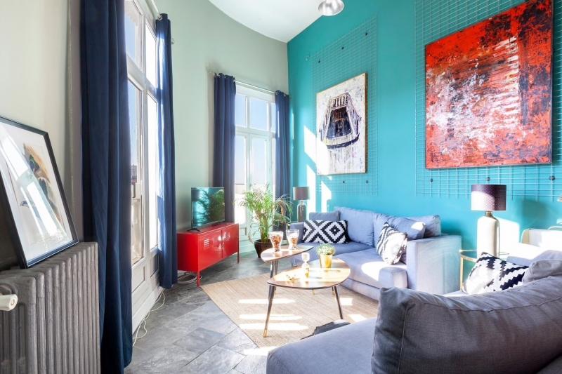 airbnb madrid