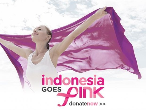 Stay in Swiss-belhotel when in Bali and Support the Pink Ribbon Charity