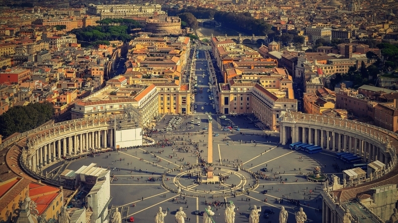 10 Things To Do And Places To Visit In Vatican City