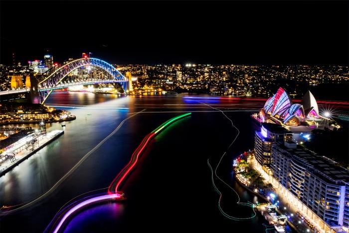 Chơi gì ở Sydney