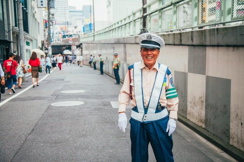 japan solo travel pinay