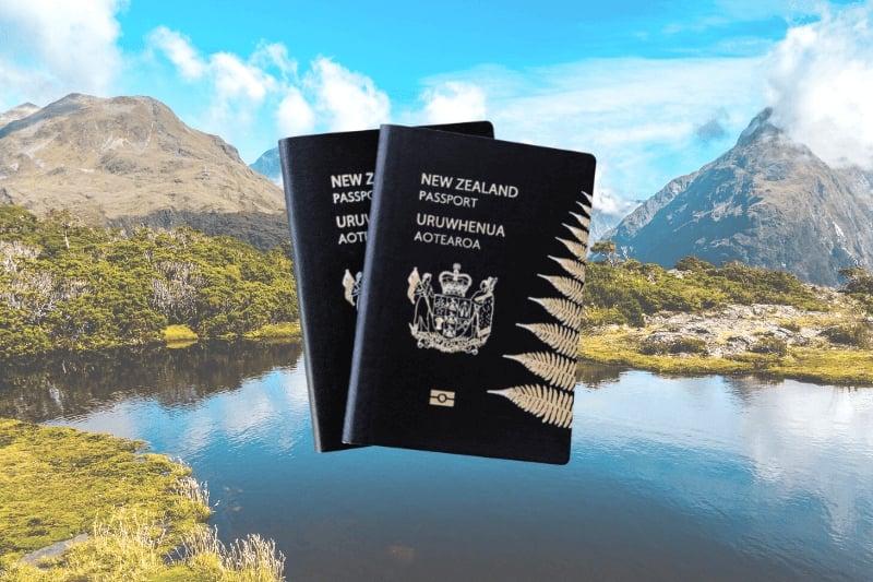 Coolest Passports of the World: The Best Passport Designs