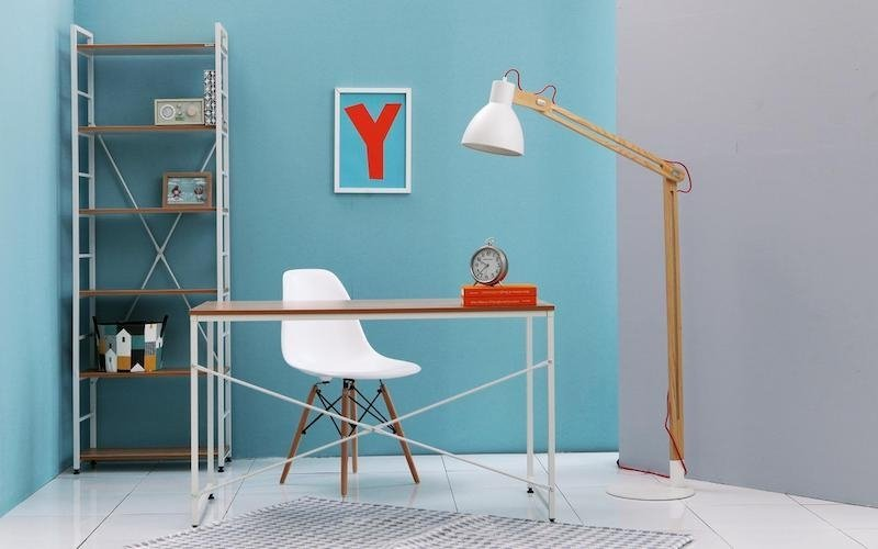 Minimalist Office Desks