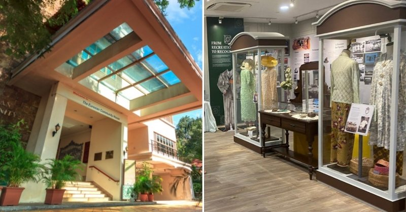 eurasian heritage gallery museums in singapore