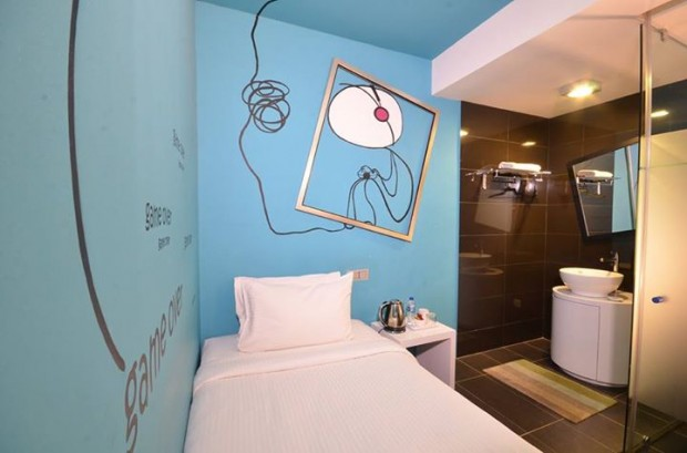 5 affordable boutique hotels in johor under rm 100 sgd 33 for Affordable boutique hotels