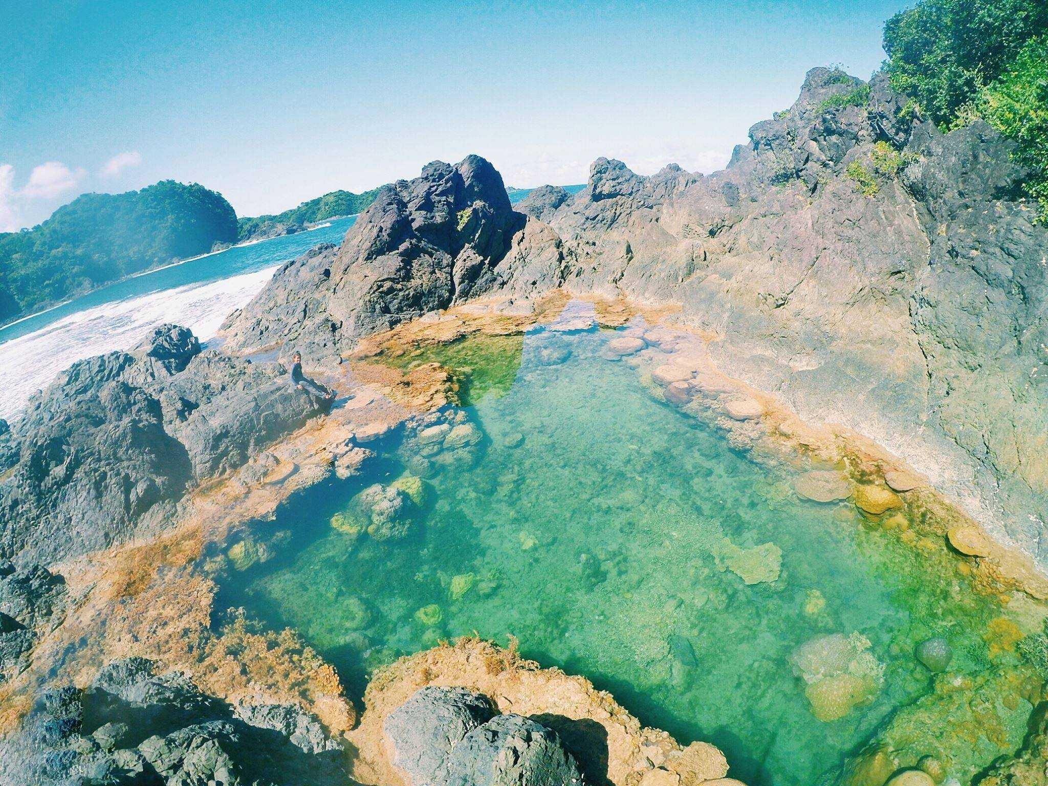 Secret Lagoon, Gigmoto, Catanduanes