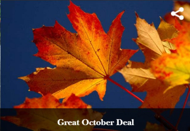 Great October Deal at Concorde Hotel Shah Alam