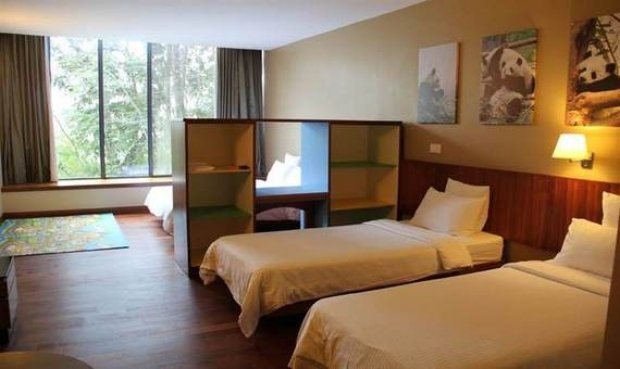 Stay Package in Siloso Beach Resort from SGD230 with OCBC Card