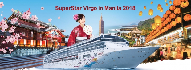 30% Off all Passengers | Taiwan, Japan & Philippines Cruise with Star Cruises