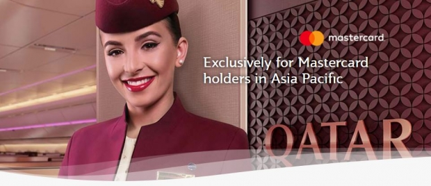 Explore New Destinations with Qatar Airways and MasterCard