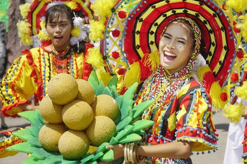 lanzones festival camiguin