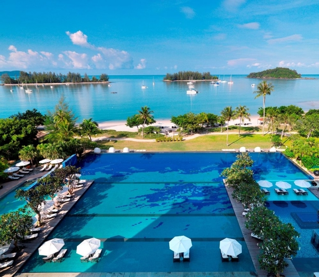 The Danna Langkawi 9th Anniversary Special