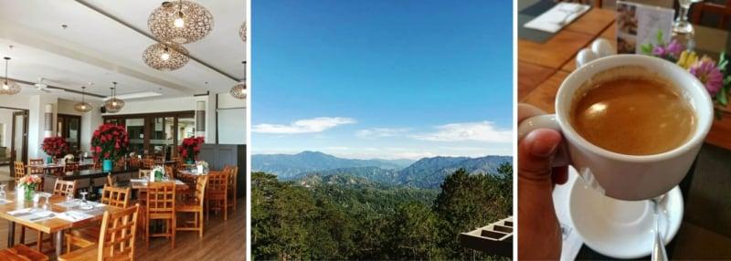 Cafés in Baguio