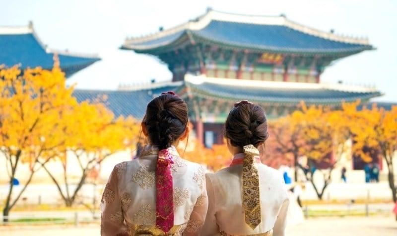 Seoul Trip on a Budget