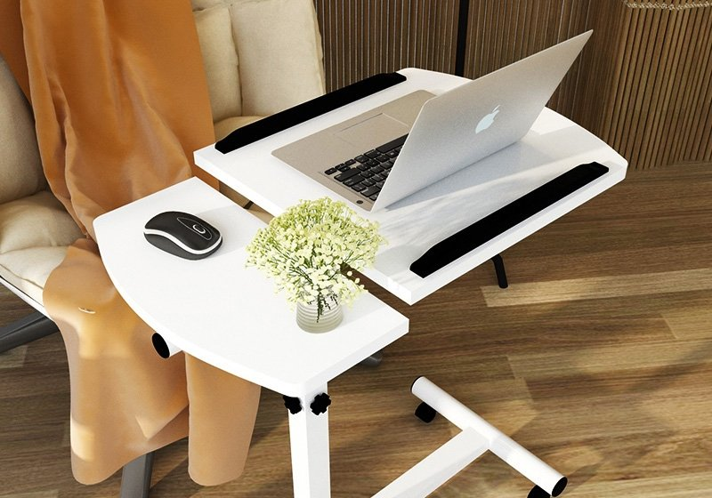 Movable Table for Home Office