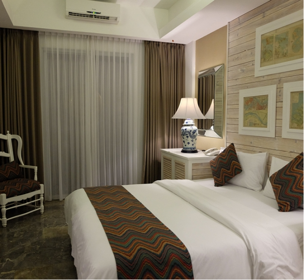 10% off Best Available Rate in Ariva Summerhome Umasari with DBS Bank Card