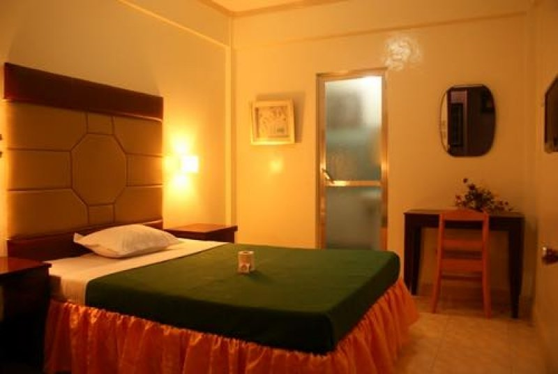 Gloreto Guest House