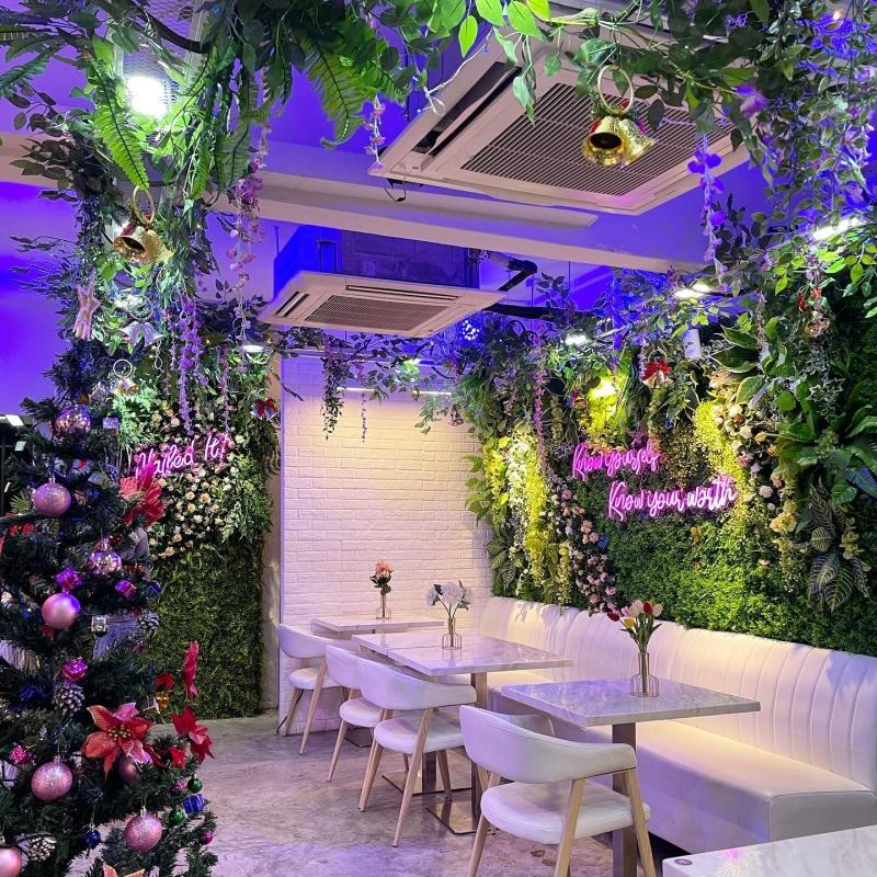 wan wan thai cafe