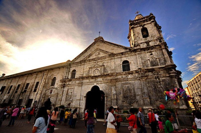12 Notable Sites in the Philippines Every History Buff Must