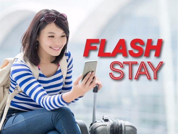 Flash Stay in Hotel Ciputra Jakarta by Swiss-Belhotel