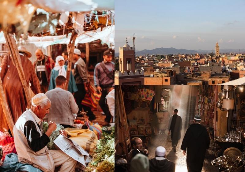 morocco expectation