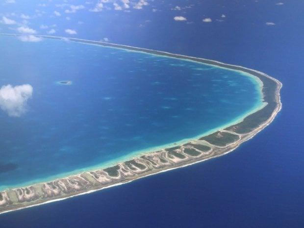 See The Marine Life In Rangiroa Atoll French Polynesia