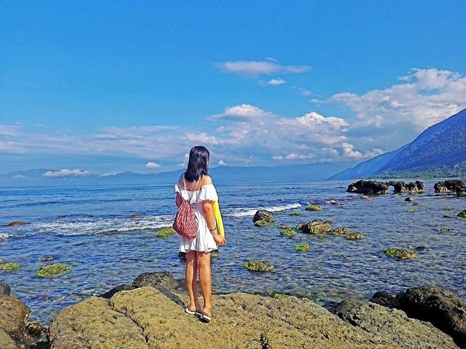 Bantay Abot Cave, Pagudpud, Ilocos Norte