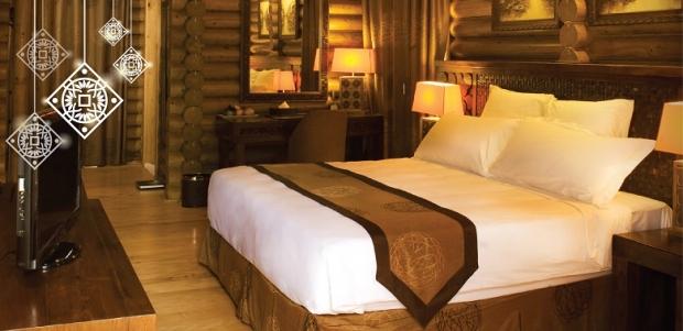 Hari Raya Package from RM699 in Philea Resort Melaka