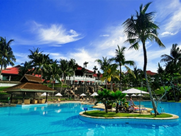 Get 10% Off All Holiday Package in Bintan Lagoon Resort with OCBC Bank
