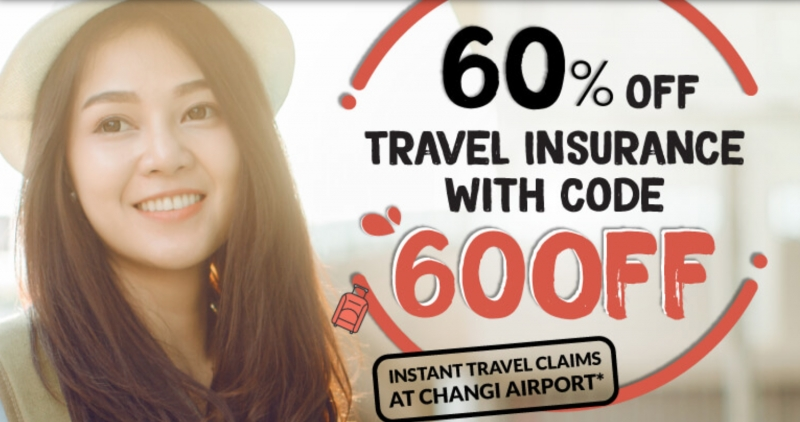 HyfeAssure Travel Insurance Changi Recommends