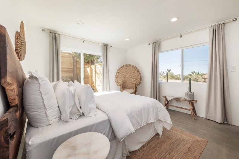 airbnbs in joshua tree